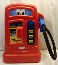 LITTLE TIKES RED COZY PUMPER PRETEND GAS PUMP FOR COUPE CAR PUMP
