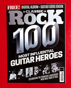 Classic Rock Magazine May 2021