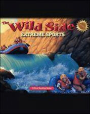 The Wild Side: Extreme Sports (JT: NON-FICTION READING) by Henry Billings