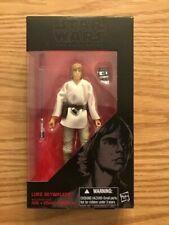 Star Wars Black Series Luke Skywalker #21