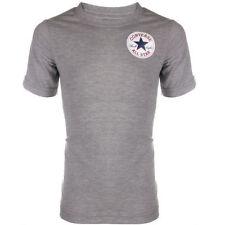 T-shirts, débardeurs et chemises gris pour garçon de 2 à 16 ans en 100% coton, 12 ans