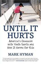 Until It Hurts: Americas Obsession with Youth Spo