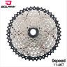 BOLANY  9-speed 11-46T Flywheel MTB Road Mountain Bike Cassette  Freewheel