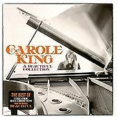 CAROLE KING BEAUTIFUL COLLECTION CD BEST OF NEW ORIG HITS ITS TOO LATE JAZZMAN