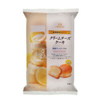 Maybelle, Cream Cheese Cake, 6 pc in 1 bag, Japan