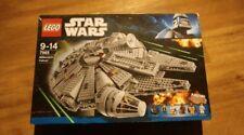 LEGO StarWars Millennium Falcon (7965)