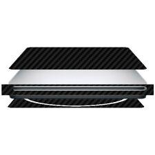 Skinomi Carbon Fiber Black Hard Drive Skin Cover for Apple MacBook SuperDrive