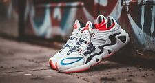 Adidas Originals Consortium FYW S-97 White Red Blue Torsion UK 11 Guidance EQT