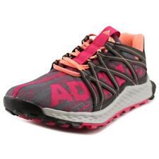 scarpe ginnastiche alte , aerobiche da ginnastica adidas per donna tacco basso ( 1,3-3,8 cm )