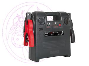 Sealey PBI1812S Schumacher® RoadStart® Emergency Jump Starter 12V 1700 Peak Amps