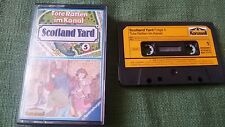 MC: Scotland Yard - Folge 5 - Tote Ratten im Kanal - Karussell