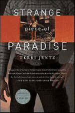 Strange Piece of Paradise-ExLibrary