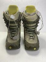 Burton Driver Snowboard Boots Size Men's 11