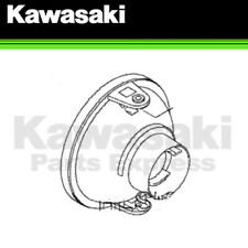 NEW 2000 - 2017 GENUINE KAWASAKI VULCAN 900 1500 1600 1700 HEADLIGHT LENS