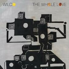 The Whole Love by Wilco (Vinyl, Sep-2011, Anti-)