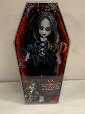 Mezco Living Dead Doll Series 25 Asa
