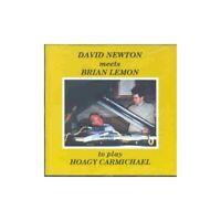 Brian Lemon - David Newton Meets Brian Lemon To Play Ho... - Brian Lemon CD 0VVG