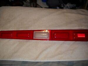NOS Mopar 1969 Dodge Monaco Tail Light Lens MINT!
