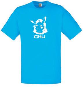 Chu Che Guevara inspired Printed Men T Shirt Designer Casual Cotton Tee All Size