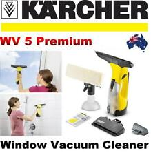Karcher WV5 Premium Non Stop Cordless Window Vacuum Cleaner Cleaning Kit