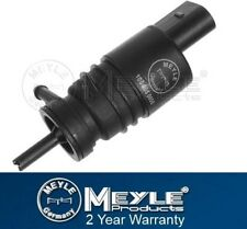 Genuine Meyle Water Pump, Window Cleaning 1009550006