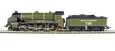 "Hornby OO Gauge R2580 N15 Class 4-6-0 736 ""Excalibur"" - NEW"