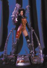 "Art Asylum - Heavy Metal 2000 Fakk 2 Statue ""Julie Strain"""