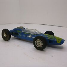 Vintage STROMBECKER 1/24 Slot Car JIM CLARK #92 Indy 500 Lotus