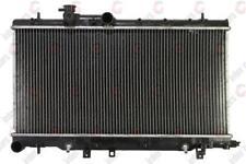 Radiador refrigeración por agua radiador del motor NRF NRF 53698