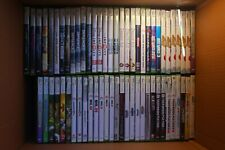 62x Xbox 360 video games - LOT - Collection or Resale