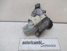 46819698 MOTORINO TERGILUNOTTO FIAT STILO 1.9 D 5M 85KW (2003) RICAMBIO USATO 54