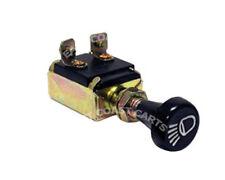 EZGO, Club Car, Yamaha Golf Cart Push/Pull HEAVY DUTY Light Switch Universal