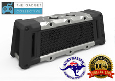 FUGOO Tough - Portable Waterproof Rugged Bluetooth Wireless Go Anywhere Speaker