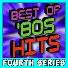 Best of the 80's Music Videos * 5 DVD Set * 145 Classics ! Pop Rock R&B Hits 4