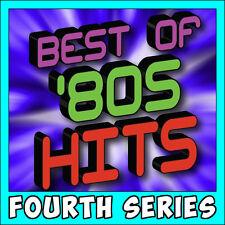 Best of the 80's Music Videos * 5 DVD Set * 145 Classics ! Pop Rock R&B Hits 4