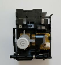 HP LASERJET P3015 Power Switch Assembly Power Button RM1-6488 RK2-2798