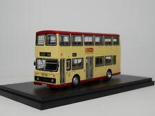 1:76 Leyland Olympian HongKong Bus KMB 11C Diecast model