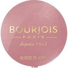 Bourjois Little Round Pot Blusher 095 Rose De Jaspe 2.5g