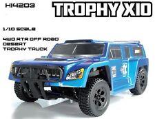 DESERT TROPHY TRUCK ELETTRICO RC-540 1:10 ESC 150A 2.4GHZ 4WD RTR HI4203 HIMOTO