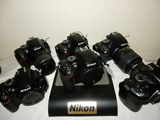 Nikon D5100 16MP Digital SLR - Great Condition BARGAIN Body (NO LENS) + Warranty
