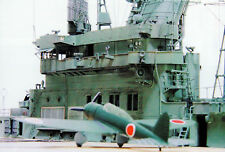 Imperial Japanese Navy HIYO JUNYO Aircraft Carrier Model Art 63 Vessel Special