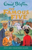 Five are Together Again (Famous Five), Enid Blyton, New, Book