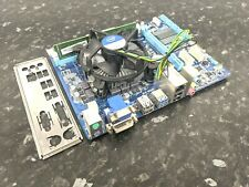 Intel Core i3-3220 @ 3.30GHz 4GB DDR3 Ram Gigabyte GA-B75M-D2V Combo ED607