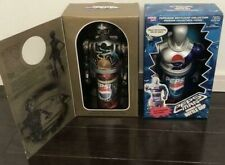 Pepsiman & Star Wars Sound Big Bottle Cap Figure Collection Campaign giveaway