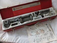Napa Evercraft Slide Hammer Puller Set 775-3911 With Metal Case