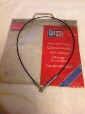 Hillman Avenger Handbrake Cable BC830