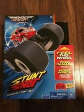 New listing Air Hogs Super Soft Stunt Shot Rc Hard to Find - New - Ready To Ship Now