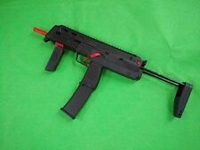 MP7 electric toy gun aeg MP7A1 pdw wargame milsim airsoft Machine Pistol hk 416