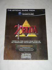 Official Player's Guide  ZELDA Collector's Edition ~ Ocarina of Time Lösungsbuch