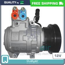 New AC Compressor fits Hyundai Tucson/ Kia Spectra,Sportage 2005-09 # 977012D700